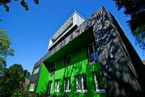 Architekt Würzburg das haas haas unternehmen im profil architekten haas haas